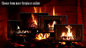 Amazoncom Beautiful Log Fireplaces HD Appstore For Android