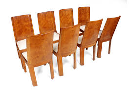 Art Deco Dining Chairs In Walnut Set Of 8 | The Furniture Rooms 17 Fantastic Hardwood Floor Protectors For Ding Chairs 29 Fresh Obese Fernando Rees Laminet New Improved Deluxe Heavyduty Waterproof Spill Art Deco In Walnut Set Of 8 The Fniture Rooms Cover Chair Roll 100 75um Real Wood Room Splendid Sets Wooden Hot Item Restaurant Use Strong Heavy Plastic French Style Classic Designs Heavyduty Table And Vintage Armchairs Buy Product On Alibacom Rattan Wicker Set 2 Details About Kitchen Solid Farmhouse Mission Duty Home Fine Room Chairs Chinese Ding Chair Pu Leather With Heavy Duty