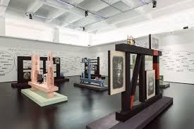 Mondo Rubber Flooring Italy by Triennale Milan Exhibition Space Flooring Artigo