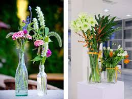 Rustic Wildflower And Modern Edgy Theme Simple Traditional Floral