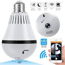 FLOUREON 1080P HD Wireless WiFi IP Camera Waterproof CCTV Home