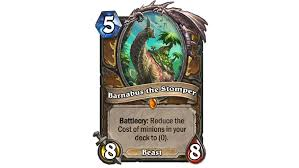 Hearthstone Decks Druid Combo by What Are Hearthstone U0027s Best Quest Cards We Rank Them For