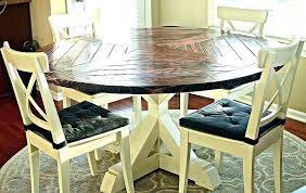 Country Chic Dining Table Shabby Room Set