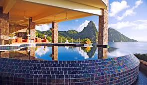 100 Jade Mountain 5 Design Hotel In St Lucia TemptingPlaces