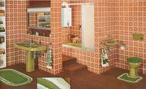 les salles de bain recouvertes de moquette internachi