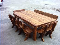 cypress wood outdoor furniture care trellischicago