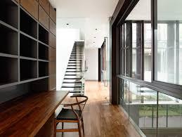 100 Hyla Architects Vertical Court HYLA