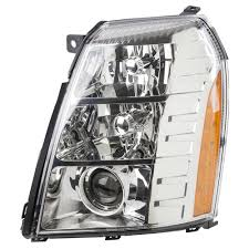 Headlight Assemblies for Cadillac Escalade OEM REF from