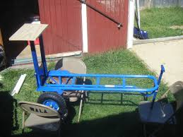 My 1st Surf Fishing Cart/ What Do You Guys Think - DelMarVa Fishing ... Dollies Moving Supplies The Home Depot 150 Lbs Capacity Foldable Hand Truck With Wheels Harbor Crown Pth Heavy Duty Pallet Jack 2748 5000 Lb Gleason Recalls Trucks Due To Laceration And Injury Hazards Replace Wheel On Freight Youtube Thrghout Milwaukee 800 Lb Dhandle Truckhd800p Diy Welder Cart From Harbor Freight Hand Truck Diy Projects 24 In X 36 Folding Platform Pneumatic Best 2018 Haulmaster 700pound Bigfoot Available On Black 2 In 1 Convertible 600
