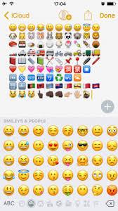 iPhone 7 Emoji Keyboard 1 0 1 Download APK for Android Aptoide