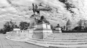 Ulysses S Grant Overdue Repair Job