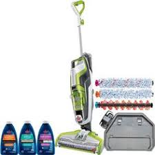 bissell crosswave multi surface wet dry vacuum 1785a review