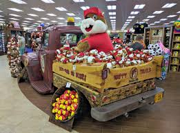 100 Truck Stop In Dallas Tx 5 Things To Know About The New Bucees In Fort Worth GuideLive