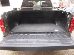 Pickup Bed Mats by Floor Liners
