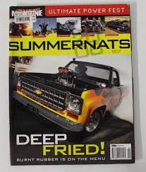 Street Machine Summernats Magazine - 2006 1962 Dodge D100 Pickup Truck Build Covered In Street Truck Magazine Coverage C10 Builders Guide Spring 2017 Trucks Parts Accsories Custom News Covers Get Your Featured Truckin And Images Of Chevy Spacehero March Ford 350 Striker Exposure Buy Seettrucks Vol 11 No 1 January 0317 Rp Web Magazine