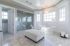 Shabby Chic Master Bathroom Ideas by 150 White Master Bathroom Ideas For 2017