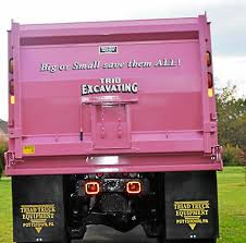 Unionville Man Paints His Truck Pink In Tribute To His Wife ... Jj Truck Bodies Trailers Dynahauler Dump And In Page 20 Rondell1 01 Rondel New Homes 2011 Peterbilt 388 Tri Axle Dump Used Semi Trucks For Sale In Winston Salem Greensboro High J Triad Equipment 2018 Kenworth T370 Best Logistics Group Acquires East Coast Lines Of Sc Triangle Body Works Since 1927 Beauroc Stainless Steel Worx Wheels 801 Rims On