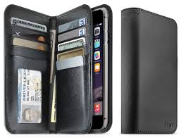This iPhone 6 Plus case has an actual wallet in it – The Gad eer