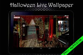 Scary Halloween Live Wallpapers by Halloween Live Wallpaper Android Apps On Google Play