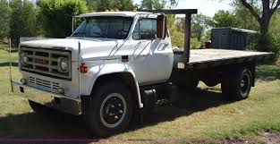 1987 GMC 6000 Flatbed Truck | Item K6171 | SOLD! August 18 T... 2018 Silverado 3500hd Chassis Cab Chevrolet 2008 Gmc Flatbed Style Points Photo Image Gallery Gmc W Trucks Quirky For Sale 278 Used From Mh Eby Truck Bodies 1980 Intertional Truck Model 1854 Eastern Surplus In Pennsylvania For On 2005 C4500 4x4 Crew 12 Youtube Buyllsearch 1950 150 Streetside Classics The Nations Trusted Classic Used 2007 Chevrolet C7500 Flatbed Truck For Sale In Nc 1603 Topkickc8500 Sale Tuscaloosa Alabama Price 24250 Year 1984 Brigadier Body Jackson Mn 46919