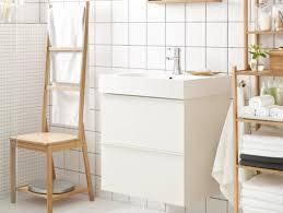 ikea rågrund stuhl mit handtuchhalter 140cm bambus stuhl