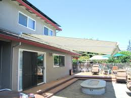 Deck Awning Retractable Rolling Shutters Ca Since More On ... Outdoor Marvelous Retractable Awning Patio Covers For Decks All About Gutters Deck Awnings Carports Rv Shed Shop Awnings Sun Deck A Co Roof Mount Canopy Diy Home Depot Ideas Lawrahetcom For Your And American Sucreens Decor Cozy With Shade Pergola Design Magnificent Build Pergola On Sloped Shield From The Elements A 12 X 10 Sunsetter Motorized Ers Shading San Jose