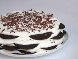 Icebox Cake Recipe