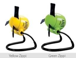 Vornado Zippi Desk Fan by Vornado Zippi Electric Table Fan With Folding Capabilities