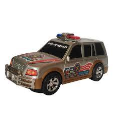 Barbie Doll Police