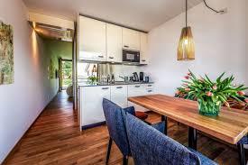 komfort apartment 30 qm