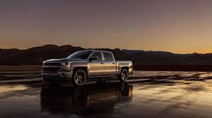 2018 Chevy Silverado Performance Concept Gets Supercharged V8 At ...
