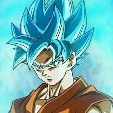Then We Got Super Saiyan God Which Is 50X Stronger Than Making Goku EVEN MORE