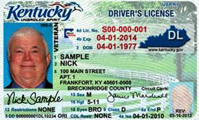 Ky Transportation Cabinet Forms by Kentucky Granted Real Id Extension Through June 6 Wku Public Radio