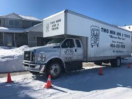 100 Two Men And A Truck Cleveland Movers In Missoula MT TWO MEN ND TRUCK