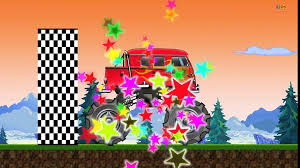 100 Destroyer Monster Truck Tv Cartoons Movies 2019 For