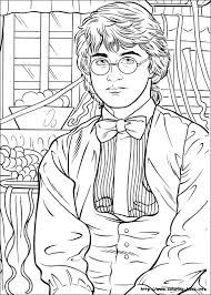 Harry Potter Coloring Pages 89 Pictures To Print And Color Last Updated November 19th