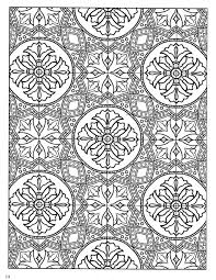 27 Best Coloring Pages LineArt Designs Tiles Images On Pinterest