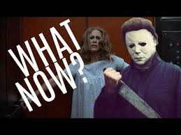 Halloween Jamie Lee Curtis Remake by Halloween 2018 News U0026 Theories Jamie Lee Curtis Is Back Youtube