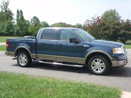 2004 Ford F-150 SuperCrew Lariat 4x4 | Vehicles I've Owned ... 2004 Ford Ranger Overview Cargurus Amazoncom Maisto 124 Scale 1999 Police F350 And Harley Used F150 For Sale Kingsport Tn Truck Regular Cab Not Specified For In Svt Lightning Parts Xlt 54l 4x2 Subway Inc Quinns Covenant Cars Monroe Nc Supercab 145 Stx At Fairway Serving D55280 Feast Your Eyes On 100 Years Of Payloadhauling Offroading Sold 12900 42008 Late Model Air Intake System From Spectre
