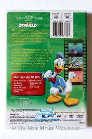 Plutos Christmas Tree Dvd by Starring Donald Duck Classic Cartoon Favorites Volume Two Disney