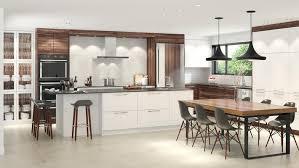 image de cuisine contemporaine design et conception de cuisines sur mesure et d amoires