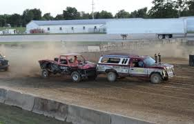 100 Robertson Truck Sales Figure 8 Racing Comes To The Crawford County Fair Crawford County Now