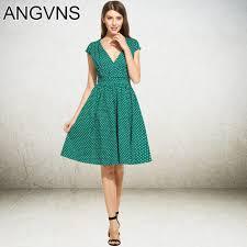 online get cheap dotted women dress aliexpress com alibaba group