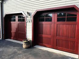 Astonishing Outswing Garage Doors Idea Swing Out Steel Carriage