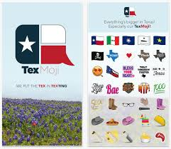 Texas Emojis Including Taco Cowboy Boots And State Flag Are Finally Here