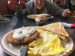Truck Stops Have The Best Food. Country Fried Steak And Eggs For ... Andrew Zimmerns Favorite Pitstop Foods Stop Food Truck Fast Restaurant Santa Cruz De La Sierra An Italian Jessica Lynn Writes Lunch At A Truck Stop On The Super Highway Between Rome And Florence Photos For Crepe Yelp Eat American Like Guy Fieri Grill Thats Snghai The One Only Town Topic Truckstop Las Vegas Fukuburger Saturday Night With Crystal Cafe Smokey Valley Menu A Preview Of Awomeness My Beautiful Belize Antelope Pronghorn