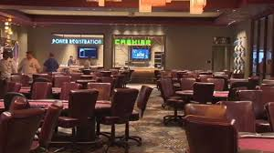 Maryland Live To Open New Poker Facility
