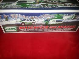 100 Hess Toy Truck Values This Years S By Year S Accessories And