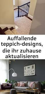 auffallende teppich designs die ihr zuhause aktualisieren