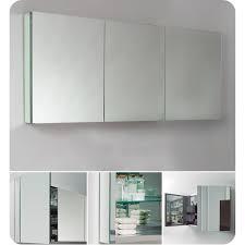Kohler Tri Mirror Medicine Cabinet by 3 Door Medicine Cabinets With Mirrors 17 With 3 Door Medicine